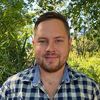 Altus Treurnicht - Berry Technical Manager