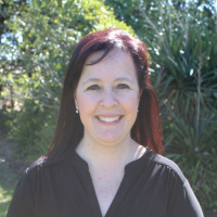Karin Bence - Marketing Administrator