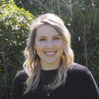 Tania Viljoen - Marketing Assistant