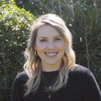 Tania Viljoen - Marketing Assistant