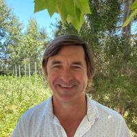 Flippie VIljoen - Kiwifruit Manager