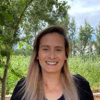 Joshni Bartlett - Financial Coordinator