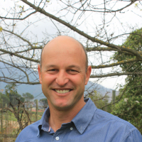Tilis Moggee - Pome & Stone Fruit Technical Manager